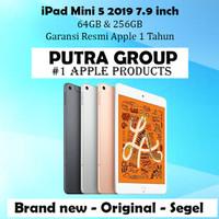 (IBOX) iPad Mini 5 64GB 256GB Garansi Resmi TAM Wifi Cellular 64 256