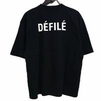 Balenciaga Defile Tshirt (1:1 GO Quality)