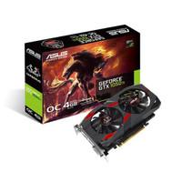 ASUS NVIDIA GeForce GTX 1050Ti 4GB Cerberus