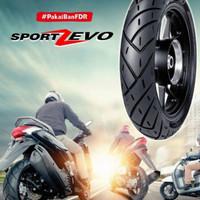 Ban Tubeless FDR Sport Zevo 110/80-14 TERMURAH STOK BARU !!!