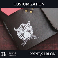 Customization Hk - Custom Print/Sablon untuk Gift/Suvenir/Merchandise