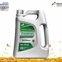 fastron techno 10w 40 4L original