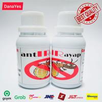 Obat Umpan Pembasmi Anti Rayap, Semut, Serangga Kayu dan Tanah 100 ml
