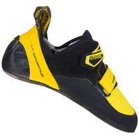 La Sportiva Katana - Yellow/Black - Climbing Shoes - Sepatu Panjat