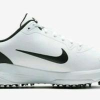 Sepatu Golf Nike INFINiTY white