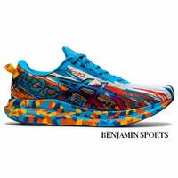 Asics Noosa Tri 13 Colour Injection Mens Running Shoes Marigold Orange