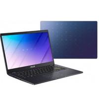Laptop Asus E410MA-BV451TS/52TS/53TS N4020 4GB 512GB 14 HD W10+OHS - Peacock Blue