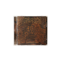KANDARIVAS - GRIND SURGICAL SHRINE CD