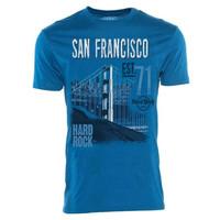 Kaos Hard Rock Cafe SAN FRANCISCO - ORIGINAL HARDROCK