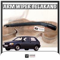 ARM WIPER BELAKANG STARLET KAPSUL KOTAK / GAGANG WIPER STARLET 11A