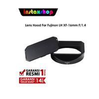 Fujifilm Hood Lens LH-XF16MMF1.4 Original Lens Hood XF16mm F1.4