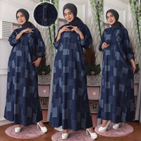 NeeSha Gamis - Abstract Box