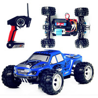 WLtoys A979 B RC Car Truck OffRoad 4WD 70Km/Jam Remote Control WL Toys