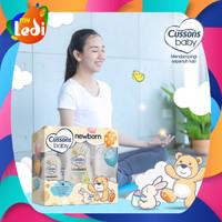Cussons Baby Newborn Pack / Cussons Paket Bayi New Born / MY LEDI