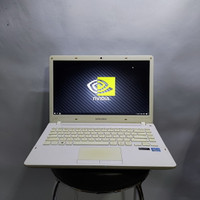 Laptop Nvidia Samsung 450R 4/320 14 Inch No Minus Siap Desain