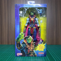 NECA Defenders of the Earth Series 1 Ming The Merciless