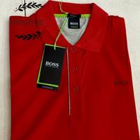new!! polo shirt Hugo Boss original 💯