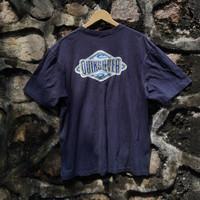 Kaos Quicksilver Original Made in USA Surfing T-Shirt Mambo Ripcurl