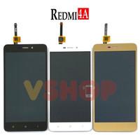 Lcd + Touchscreen Xiaomi Redmi 4A Mi4A Black/White/Gold