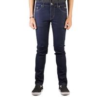 Celana Jeans Slim Fit Denim Pria EIGHT DN SF 319
