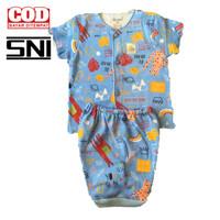 Baju Bayi Tokusen Newborn 0-6 Bulan Baru Lahir