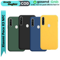 Case Oppo A31 2020 Softcase Silikon Baby Skin 3D Camera