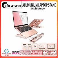 IBLASON Cosmo Laptop Stand Adjustable Stand Aluminum Alloy Macbook