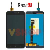 Lcd + Touchscreen Xiaomi Redmi 4A Mi4A Black/White/Gold - Hitam