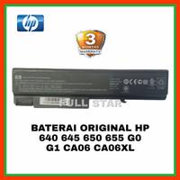 Baterai HP ProBook 640 645 650 655 G0 G1 CA06 CA06XL CA09 Original