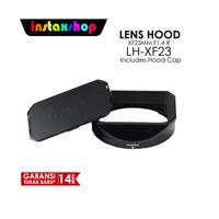 Fujifilm Hood Lens LH-XF23MMF1.4 Original Lens Hood XF23mm F1.4