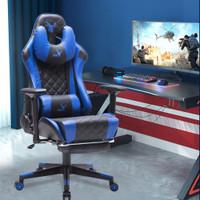 SAGE SG5 Gaming Chair Kursi bangku gamer 180° - SG-5 GARANSI RESMI