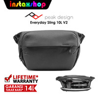 Peak Design Everyday Sling 10L V2 Waist Bag Cross Body