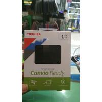 TOSHIBA Canvio Basic 1TB USB 3.0 / HARDDISK 2,5 / HDD EXTERNAL