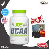 MP BCAA 240 Capsul BPOM
