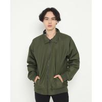 Outerwear Pria Erigo Harrington Jacket Ralph Taslan Olive - S
