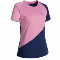 Kaos Badminton wanita, Atasan Badminton, Baju bulutangkis