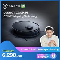 Ecovacs DEEBOT OZMO 950 Robot Vacuum Cleaner Vacum