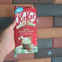 Importir Snack KitKat Block Mint/Honeycomb/dark chocolate Import