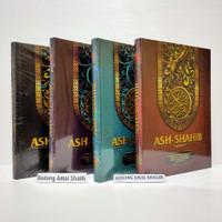 A4 Alquran Mushaf Ash Shahib Ukuran A4 Hilal Media Original