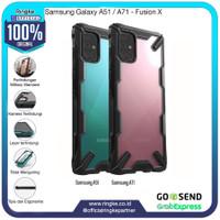 Rearth Ringke Case Samsung Galaxy A51/A71 Fusion X AntiCrack Original