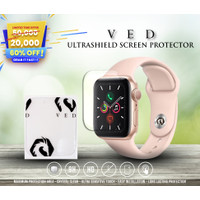 VED Hydrogel Smartwatch - All Type - Anti Gores - Screen Protector - Clear