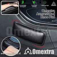 Knee Pad Door Armrest Pad Omextra Latex Foam Bantal Mobil Bantal Lutut