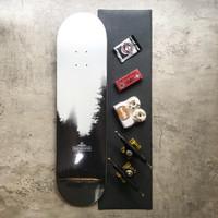 Skateboard fullset Nomad North Bound with Big x WNDR trucks