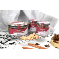 J&C Cookies Toples Reguler Melinjo Cookies
