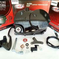 Bak calter kalter kopling Honda Karisma - Supra X 125 - Kharisma - CMZ