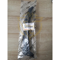 Bracket / Breket Bemper Bumper Belakang Kanan Agya / Ayla 52155-BZ070