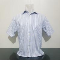 Baju Kemeja PIERRE CARDIN PARIS - Size L sd XL Lbr Dada 55 cm Ori Beka