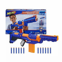 Hasbro Nerf Delta Tropper Combat Blaster Pistol snioer