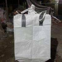 jumbo bag bekas biji plastik