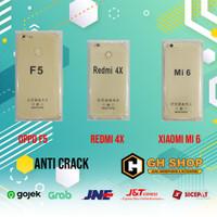 Anti Crack Case Anticrack OPPO F5 Xiaomi Redmi 4x Mi 6 J5 Pro